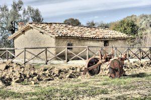 Case di creta, foto di Ciro Schiaroli
