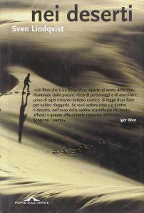 Nei deserti, Sven Lindqvist