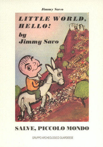 Salve, piccolo mondo - Jimmy Savo