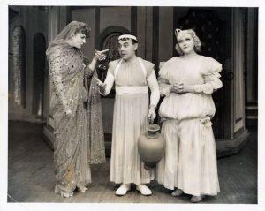 """""""The Boys from Syracuse"""", una commedia musicale che ebbe molto successo"""