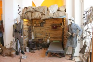 Museo Civico dedicato alla Prima Guerra Mondiale