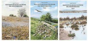 Racconti di penne e di piume del Mediterraneo, Angelo Meschini